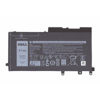 Dell Baterie 3-cell 51W/HR LI-ON pro Latitude 5280, 5290, 5480, 5490, 5580, 5590