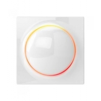 Fibaro Walli switch, inteligentní vypínač, Z-Wave Plus, FGWDSEU-221-573