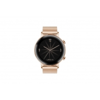 Huawei Watch GT2 42mm, Rose Gold