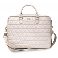 "Brašna Guess Quilted (GUCB15QLPK) pro 15"" notebooky"