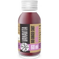 VanaVita Bio Ginger shot with aronia