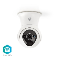 Kamera NEDIS WIFICO20CWT SMARTLIFE