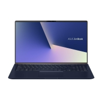 ASUS Zenbook UX533FTC 15,6/i7-10510U/512GB SSD/GTX1650 MAX Q/W10 (Blue) + 2 roky NBD ON-SITE