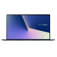 "ASUS Zenbook UX534FTC 15,6""/i7-10510U/512GB SSD/16G/GTX1650 MAX Q/W10 (Blue) + 2 roky NBD ON-SITE"
