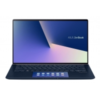 "ASUS Zenbook UX434FLC 14,0""/i7-10510U/1TB SSD/16G/MX250/W10 (Blue) + 2 roky NBD ON-SITE"