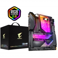 GIGABYTE X299X AORUS XTREME WATERFORCE (rev. 1.0)