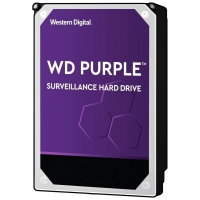 HDD 14TB WD140PURZ Purple 512MB SATAIII