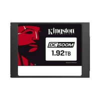 1920GB SSD DC500M Kingston Enterprise 2.5""