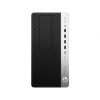 HP ProDesk 600 G5 MT i7-9700/16GB/512G/DVD/W10P