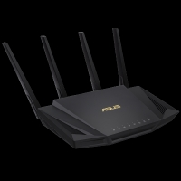ASUS RT-AX58U dual-band Wi-Fi router