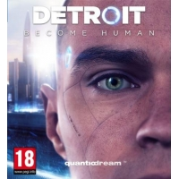 PC - Detroit Become Human 28.2.2020