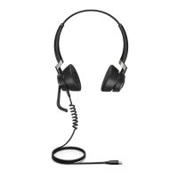 Jabra Engage 50 Stereo, USB