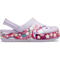 Crocs Fun Lab Unicorn Band