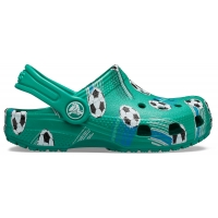 Crocs Classic Sport Ball Clog Kids
