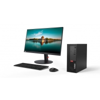 TC M720e SFF/i5-9400/256/8GB/HD/DVD/W10P + office