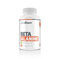 Beta alanin GymBeam, 120 tab.