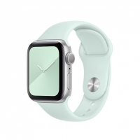 Watch Acc/44/Seafoam Sport Band