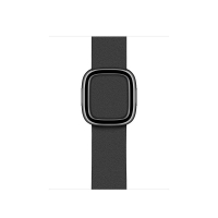 Watch Acc/40/Black Modern Buckle - Small