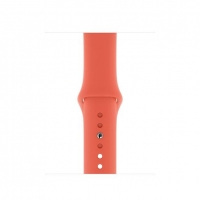Watch Acc/44/Clementine Sport Band - S/M & M/L