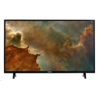 "TV ORAVA LT-1235 LED TV, 49"" 124cm, UHD 3840x2160, DVB-T2/C/S2, PVR ready, HbbTV, WiFi"