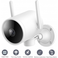 Xiaomi IMILAB EC3 1296P HD WiFi Security Camera White