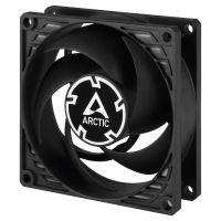 ARCTIC P8 Silent Case Fan - 80mm case fan with low speed