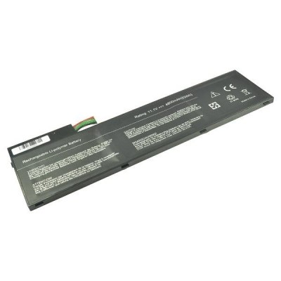2-Power Aspire M5-481PT ( KT.00303.002 ) Baterie do Laptopu 11,1V 4800mAh