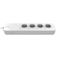 D-Link DSP-W245/E Wi-Fi Smart Power Strip