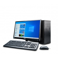 Comfor Office R5 S480 (R5 3400G, 8GB, 480GB, W10P)