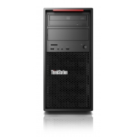 Lenovo ThinkStation P520c TWR/W-2123/8GB/256SSD/P1000/DVD/W10P + Sleva 75€ na bundle s monitorem!