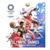NS - Olympic Games Tokyo 2020 mid 2020