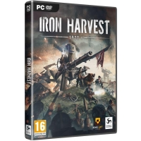 PC - Iron Harvest 1920+ D1 Edition