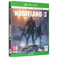 XONE - Wasteland 3 Day One Edition