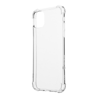 Tactical TPU Plyo Kryt pro Apple iPhone 11 Pro Max Transparent