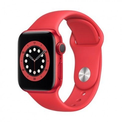 Watch S6, 44mm, PRODUCT(RED)/(RED) SportB / SK