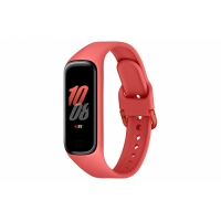 SAMSUNG Galaxy Fit2, Red