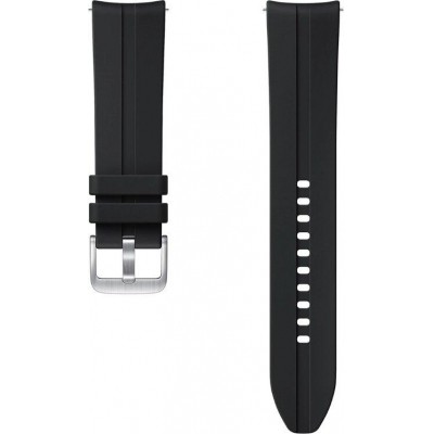 Samsung Ridge Sport Band (20mm, S/M) Black