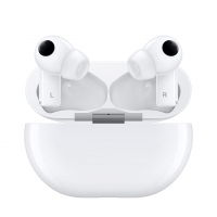Huawei FreeBuds Pro, Ceramic White