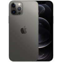 "Apple iPhone 12 Pro 128GB Graphite   6,1"" OLED/ 5G/ LTE/ IP68/ iOS 14"