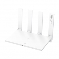 HUAWEI Router AX3, Wifi 6, White