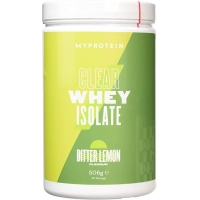 Myprotein Clear Whey Isolate, 500 g