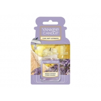 Vůně do auta Yankee Candle Lemon Lavender