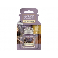 Vůně do auta Yankee Candle Lavender & Oak