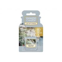 Vůně do auta Yankee Candle Water Garden