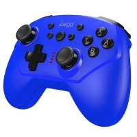 iPega 9162A Wireless Controller pro N-Switch Blue
