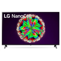 TV LG 55NANO80 NanoCell TV, webOS Smart TV