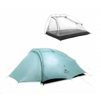 Naturehike stan ultralight Shared 2 20D 1700g