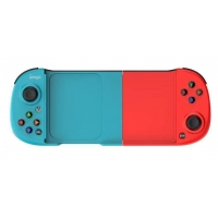iPega 9217B Wireless Controller pro Android/iOS/PS3/N-Switch/Windows PC Cyan/Red