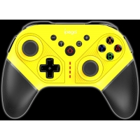 iPega SW038C Wireless GamePad pro N-Switch/PS3/Android/PC Yellow