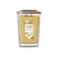 Yankee Candle Elevation - Jasmine & Sweet Hay 552 g